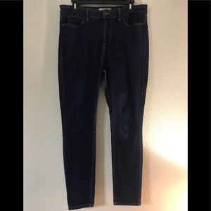 Guess skinny jeans size 32